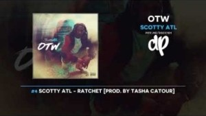 Substance Abuse BY Scotty ATL